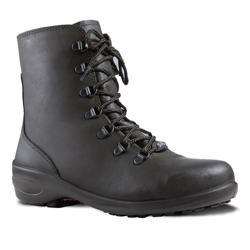 Sisi Opal Black Safety Boot